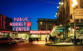 2019 STN Seattle Public Market