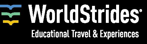 WorldStrides Logo